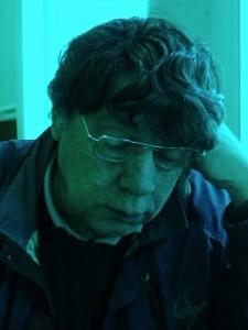 Martin Wilcox 2012